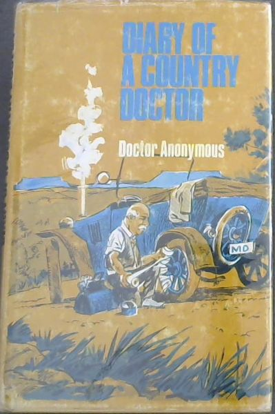 Image for Diary of a Country Doctor - Doctor Anonymous