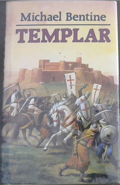 Image for Templar