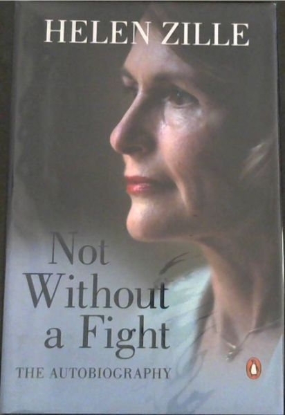 Image for Not Without a Fight: The Autobiography