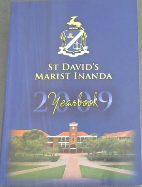Image for St David's Marist Indana - Year book 2009