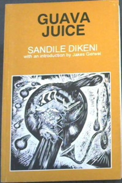 Image for GUAVA JUICE - Mayibuye History & Literature Series No. 43