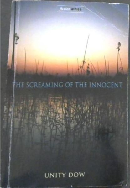 Image for The Screaming of the Innocent - Fiction-africa