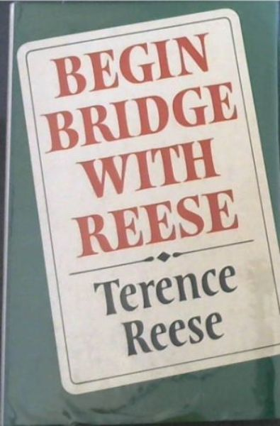 Image for Begin bridge with Reese