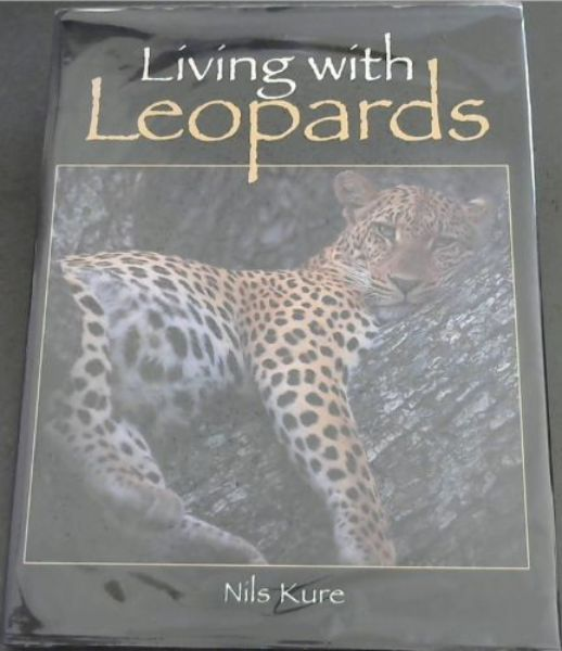 Image for Living with Leopards
