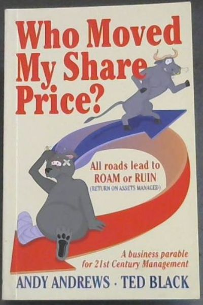 Image for Who Moved My Share Price?