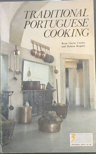 Image for TRADITIONAL PORTUGUESE COOKING