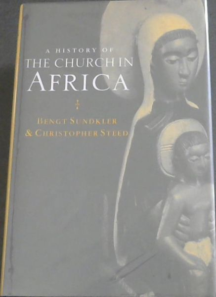 Image for A History of the Church in Africa