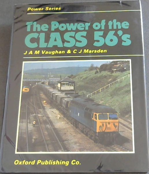 Image for The power of the 56s -  ([Power series])