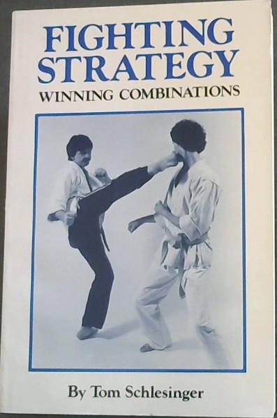 Image for Fighting Strategy Winning Combinations (Unique literary books of the world)