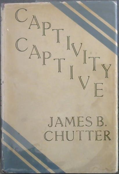 Image for CAPTIVITY CAPTIVE