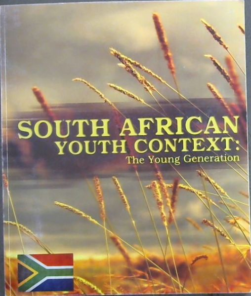 Image for South African Youth Context: The Young Generation