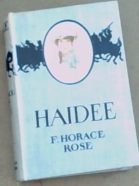 Image for HAIDEE