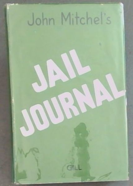 Image for JAIL JOURNAL