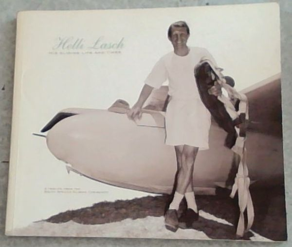Image for Helli Lasch: His Gliding Life and Times