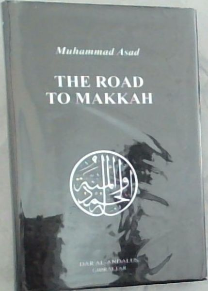 Image for THE ROAD TO MAKKAH
