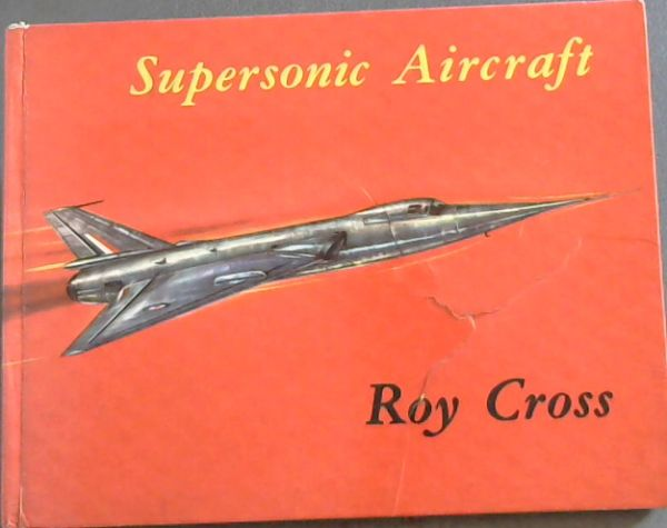 Image for Supersonic Aircraft