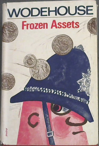 Image for Frozen Assets