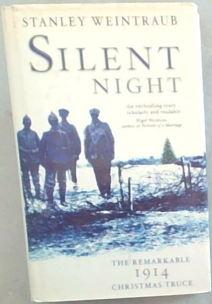 Image for Silent Night : The Remarkable Christmas Truce
