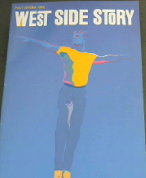 Image for West Side Story: Pact Opera 1995