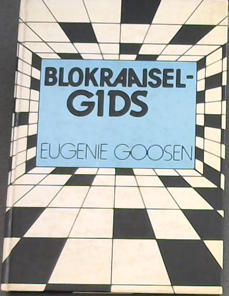 Image for Blokraaiselgids (Afrikaans Edition)
