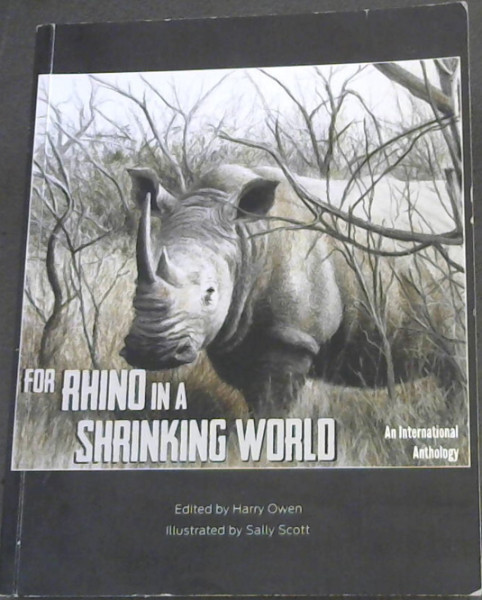 Image for For Rhino in a Shrinking World - An international anthology