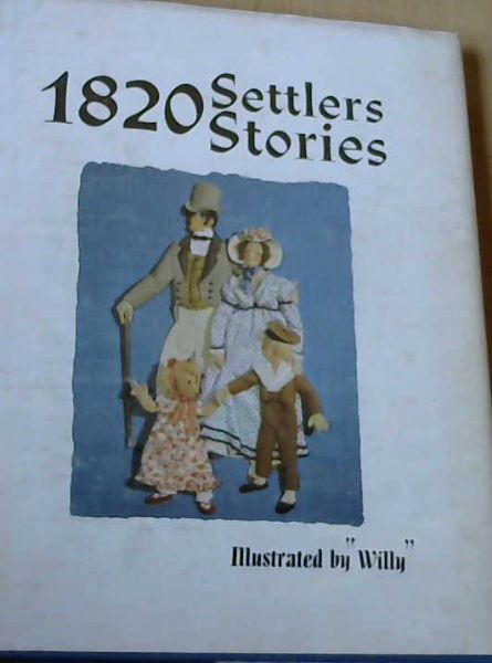 Image for 1820 Settlers Stories