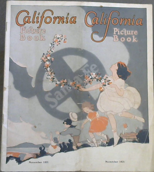 Image for California Picture Book