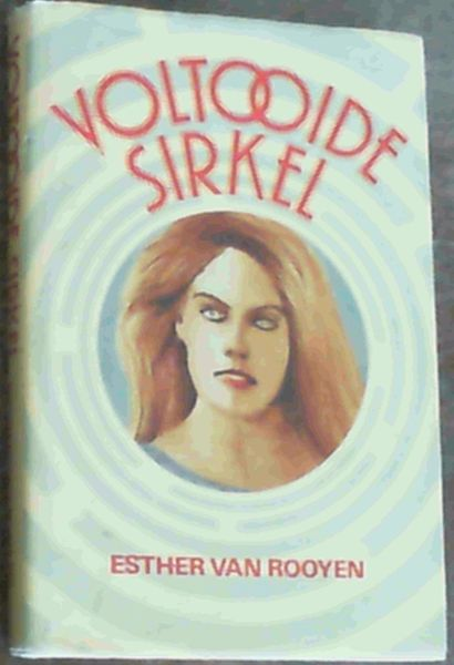 Image for Voltooide Sirkel