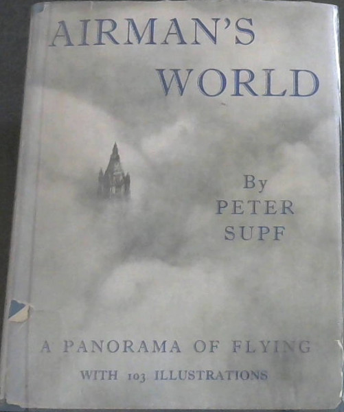 Image for Airman's World (A book About Flying)
