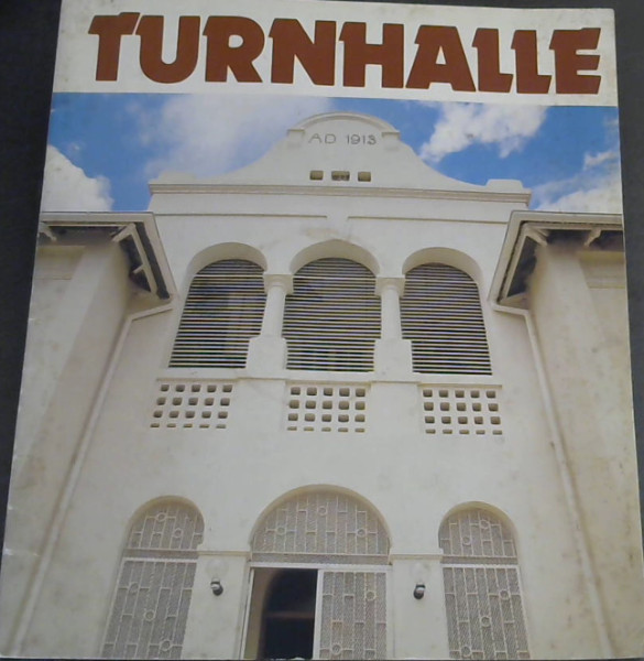 Image for Turnhalle