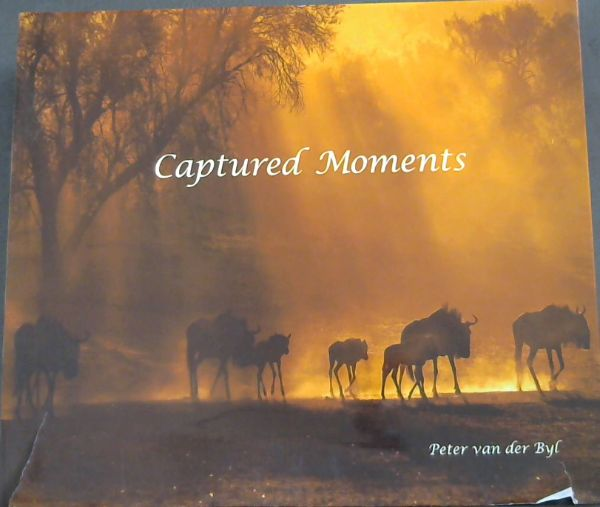 Image for Captured Moments