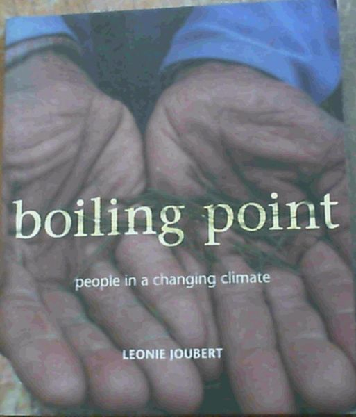 Image for Boiling Point : People in a Changing Climate