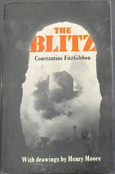 Image for THE BLITZ