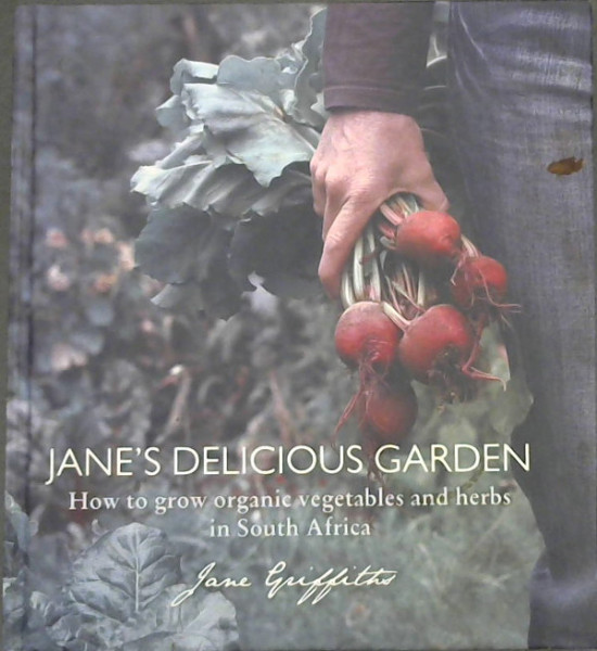Image for Jane's Delicious Garden