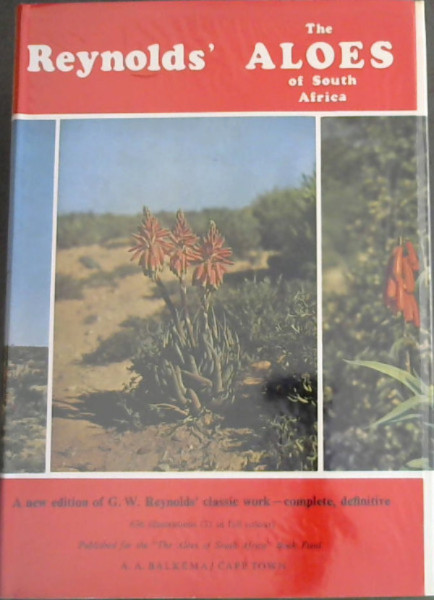 Image for The Aloes of South Africa