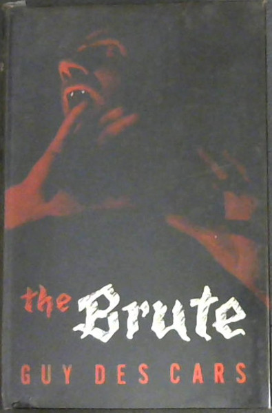 Image for The Brute