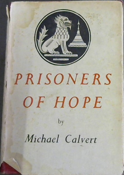 Image for Prisoners of Hope