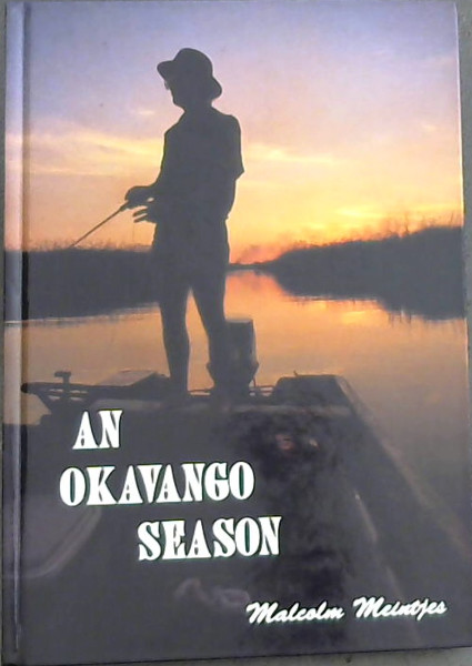 Image for An Okavango Season