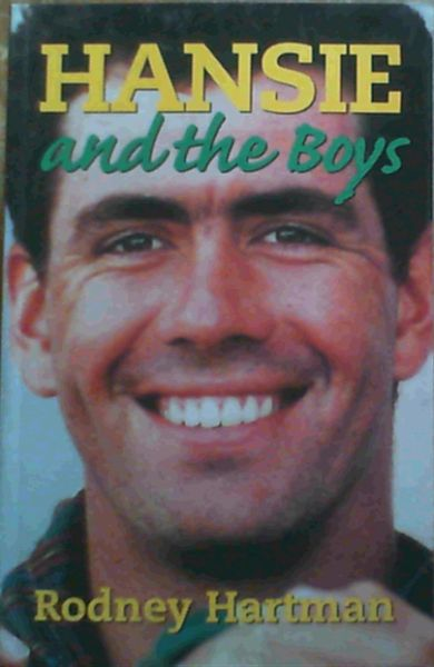 Image for Hansie and the Boys