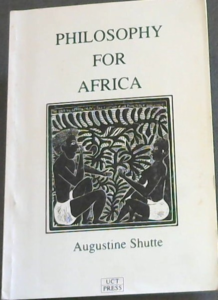 Image for Philosophy for Africa