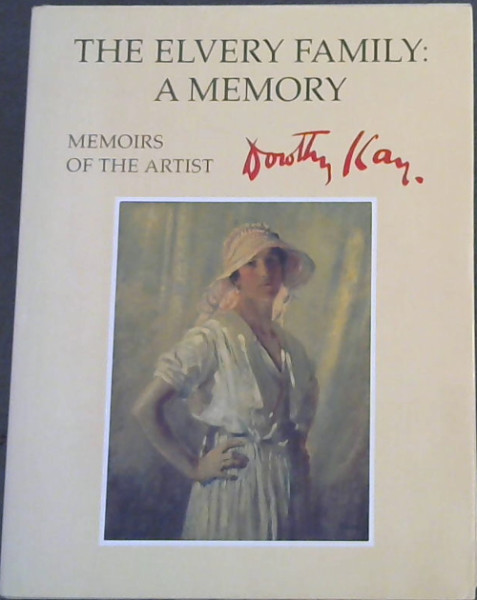 Image for The Elvery Family: A memory