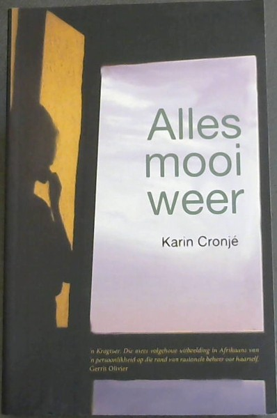 Image for Alles Mooi Weer (Afrikaans Edition)