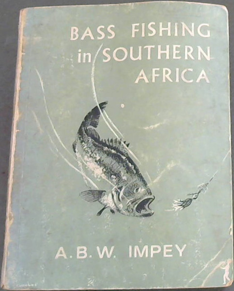 Image for Bass Fishing in Southern Africa