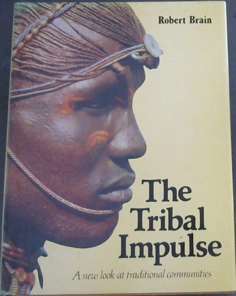Image for The Tribal Impulse