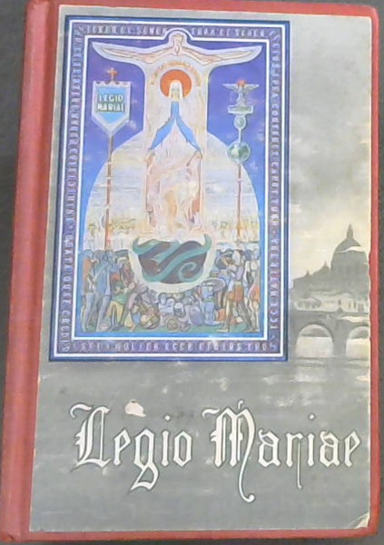 Image for The Official Handbook of the Legion of Mary