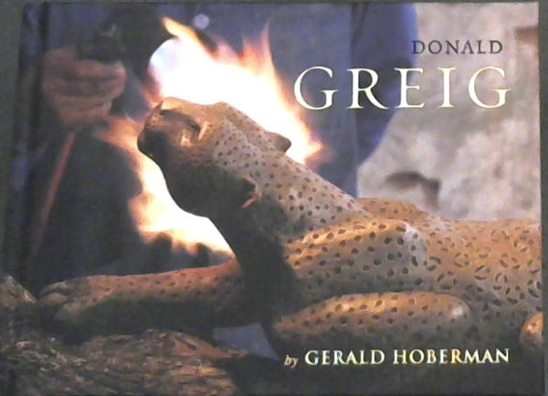 Image for Donald Greig
