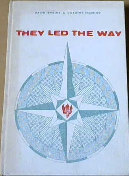 Image for They Led the Way