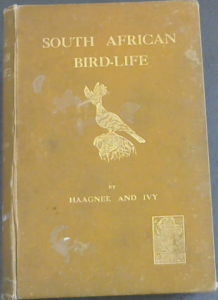 Image for Sketches of South African Bird-Life