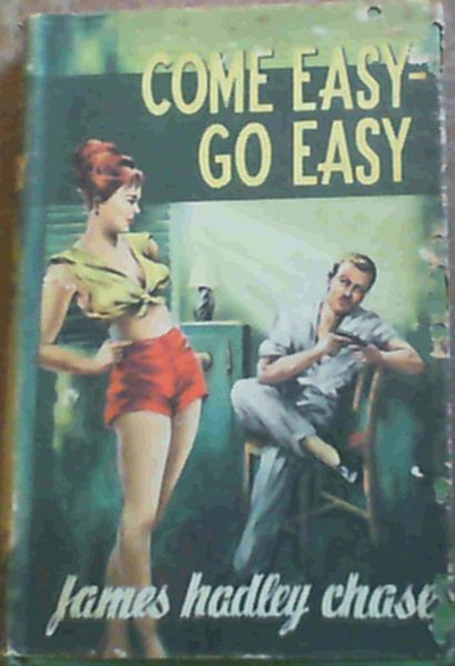 Image for Come Easy - Go Easy