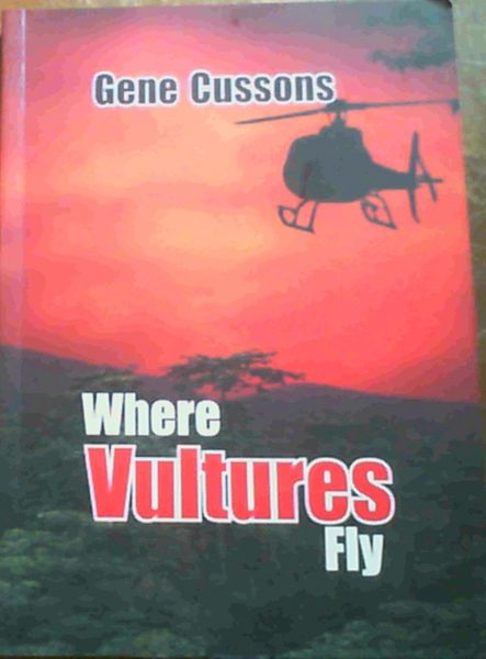 Image for Where Vultures Fly